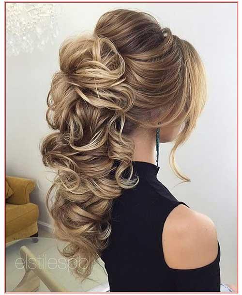 Chignons de Cheveux-11