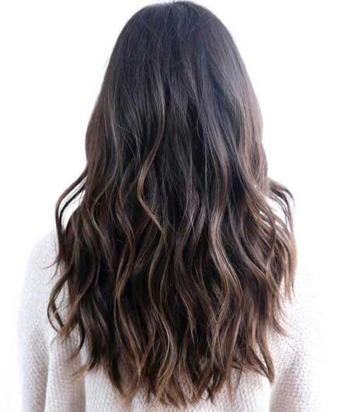 Medium Long Hairstyles-14