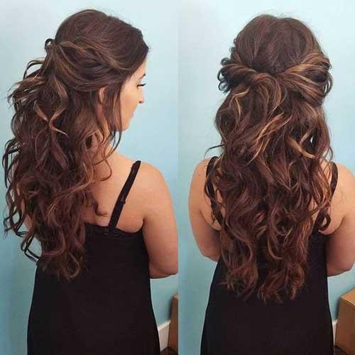 Chignons de Cheveux-7