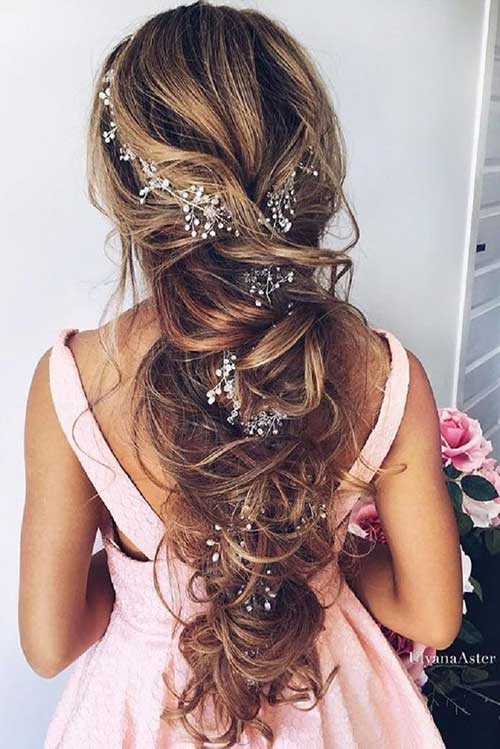 Long Wedding Hairstyles-10