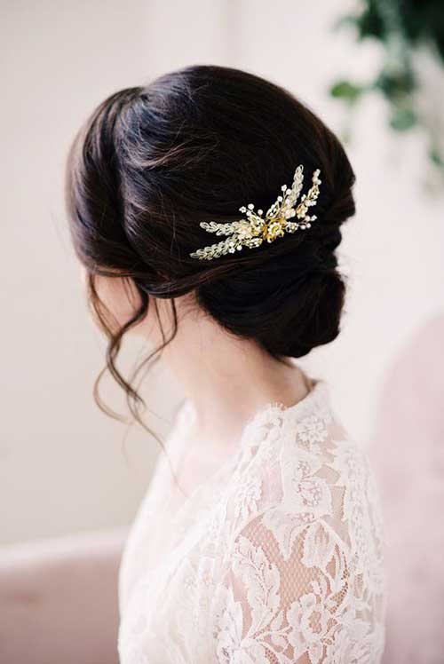 Long Wedding Hairstyles-14