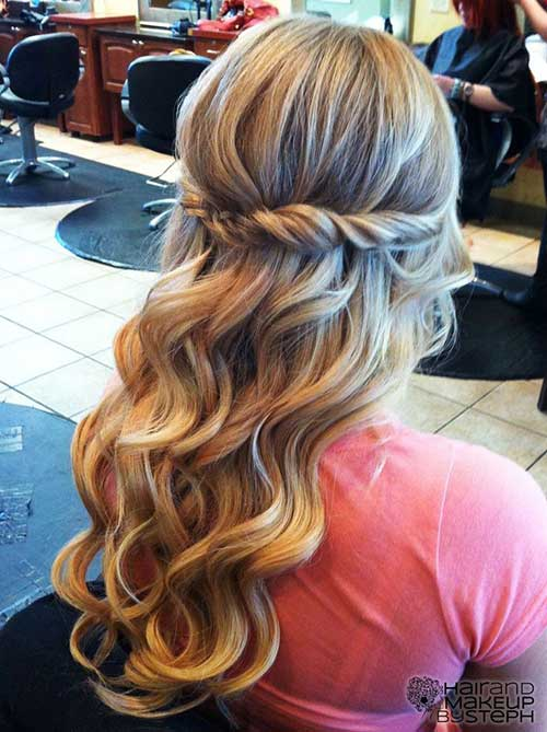 Long Wedding Hairstyles-8