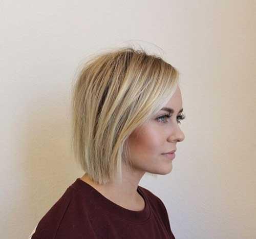 Straight Hair Styles