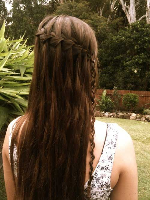 Fine Hairstyles for Women-9