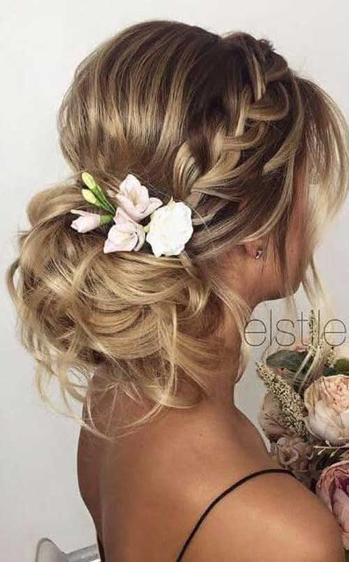 Wedding Hairstyles 2018-13
