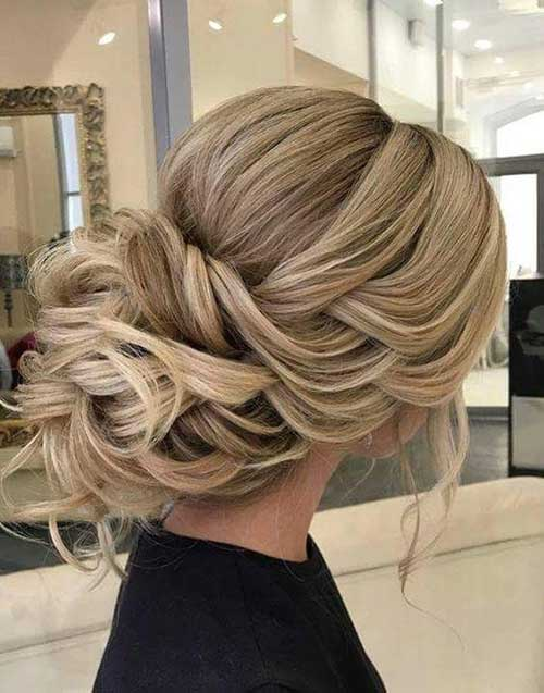 Wedding Hairstyles 2018-14