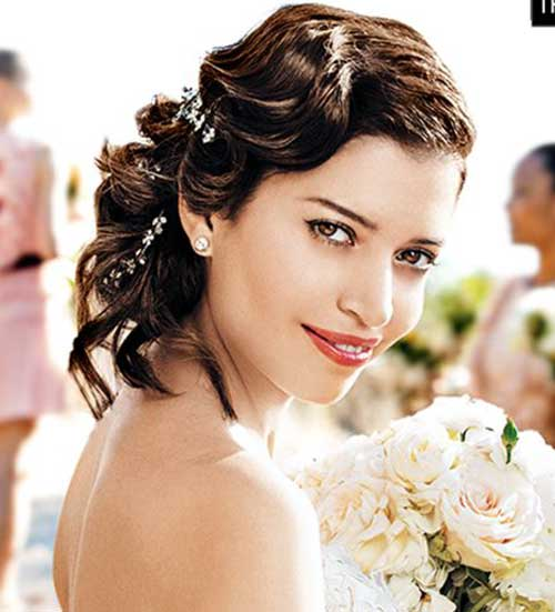 Wedding Hairstyles 2018-6