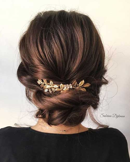 Wedding Hairstyles 2018-7