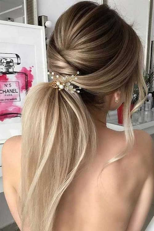 Wedding Hairstyles 2018-8