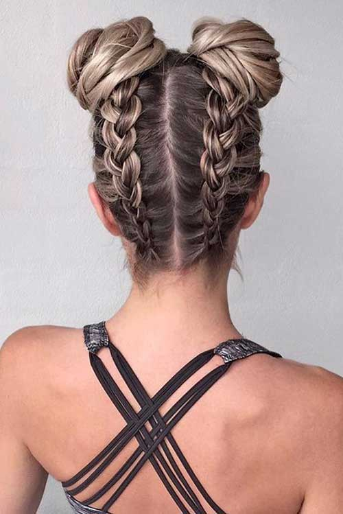Braided Hairstyles-10