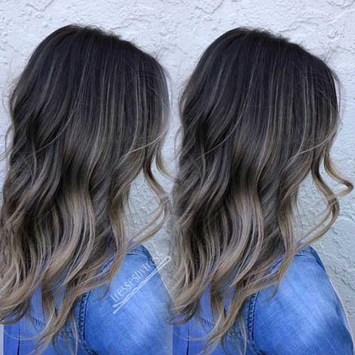 Ashy Brown Hairstyles-11