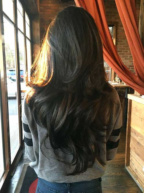 Long Layered Haircuts-12