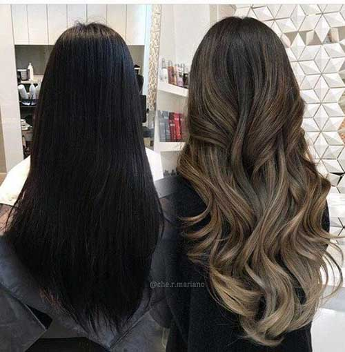 Ashy Brown Hairstyles-14