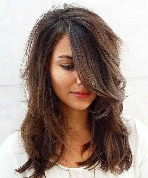 2018 Medium Haircuts for Women-17