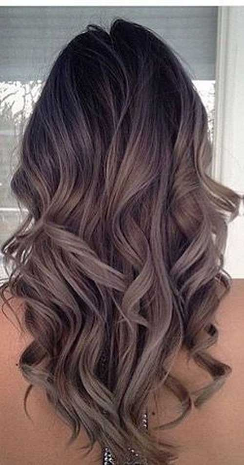 Ashy Brown Hairstyles-19