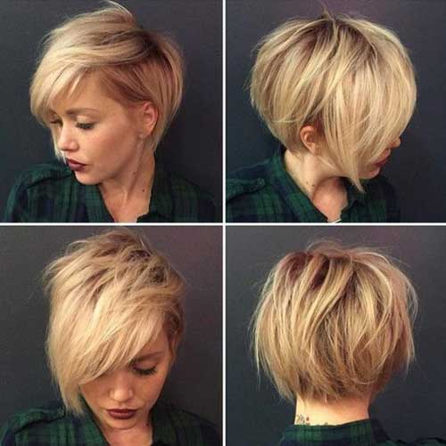 Short Hairstyles-7