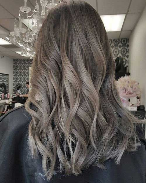 Ashy Brown Hairstyles-9