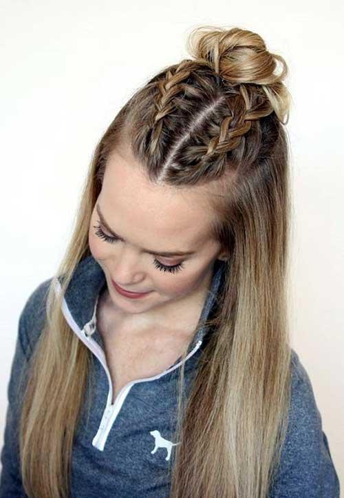 Braided Hairstyles-9