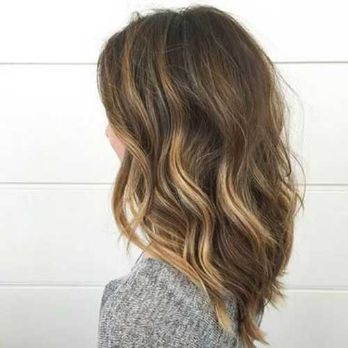 Medium Hairstyles Women