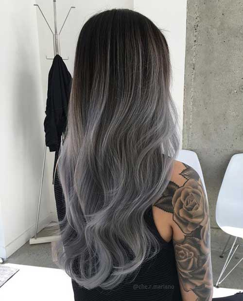 Ombre Hair Styles-10