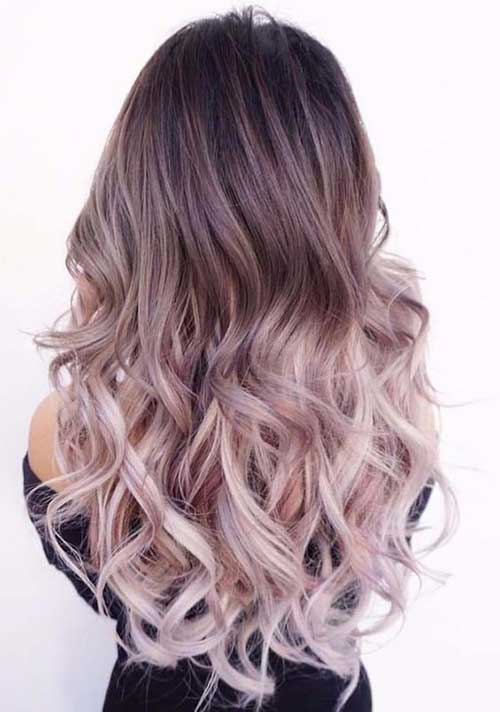 Ombre Hair Styles-11