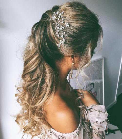 Long Wedding Updo Styles-12