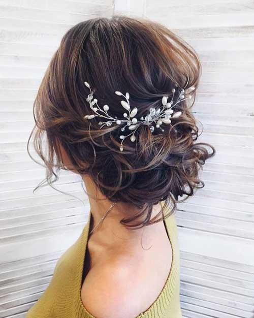 Long Wedding Updo Styles-14