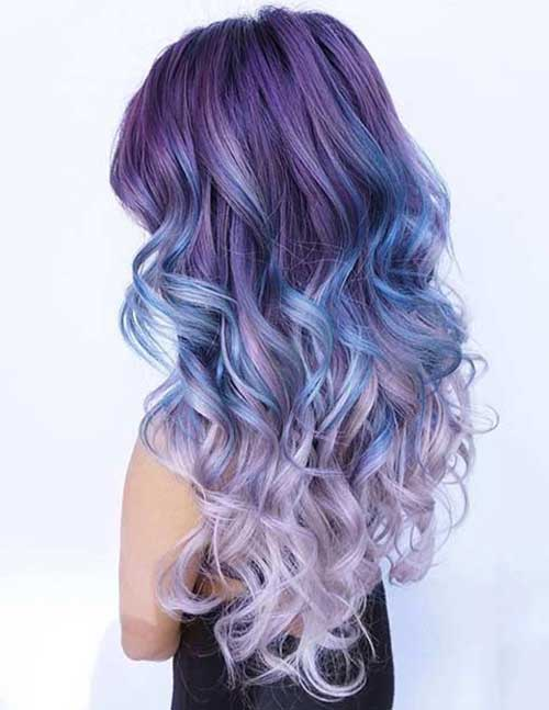 Ombre Hair Styles-15
