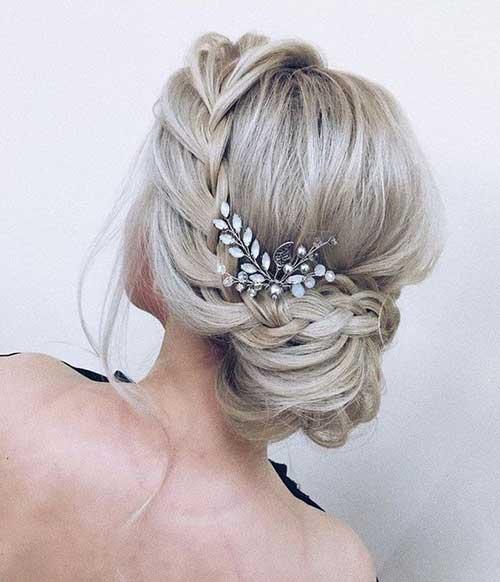 Long Wedding Updo Styles-8
