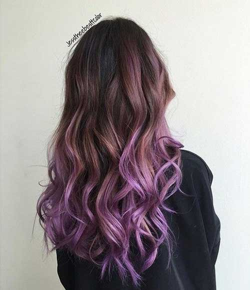 Ombre Hair Styles-9