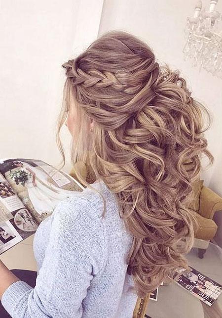 Hair Wedding Ideas Hairtyle
