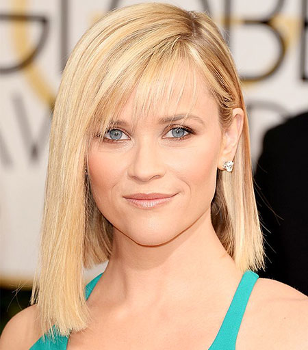 25 Haircuts With Bangs For Women Hairstyles Amp Haircuts