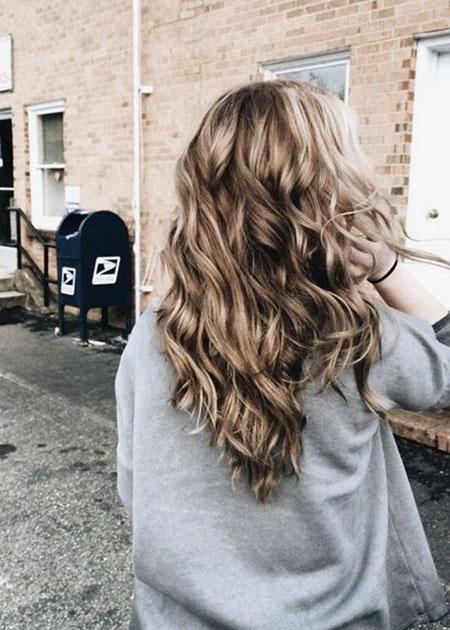Hair Blonde Balayage Kylie