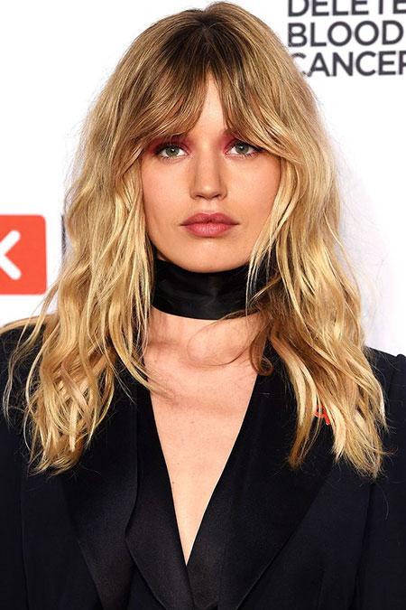 Hair Bangs Hairtyles 40