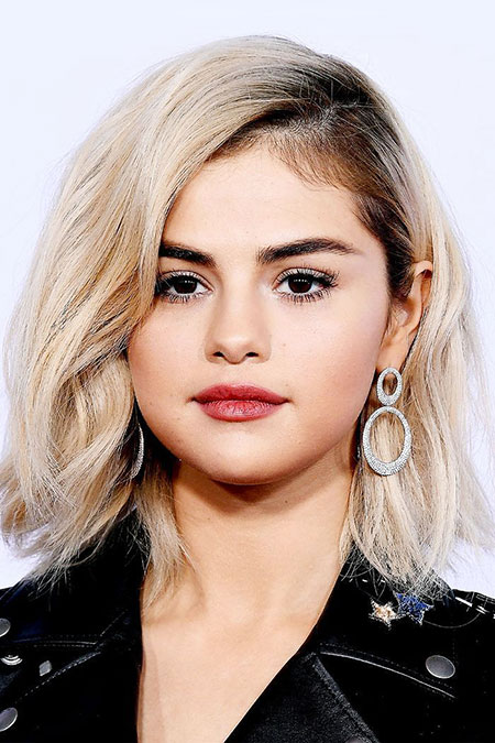Round Selena Cara 40