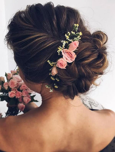 Wedding Hair Bridal Updo