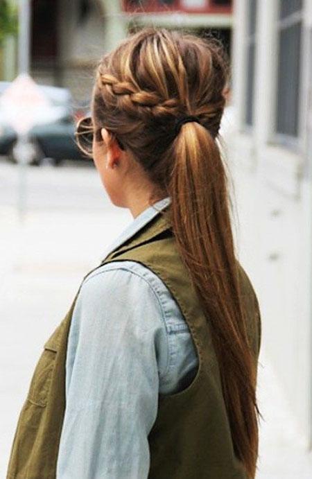 Hair Braid French Hairtyles