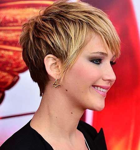 Pixie Short Hair Hairtyles