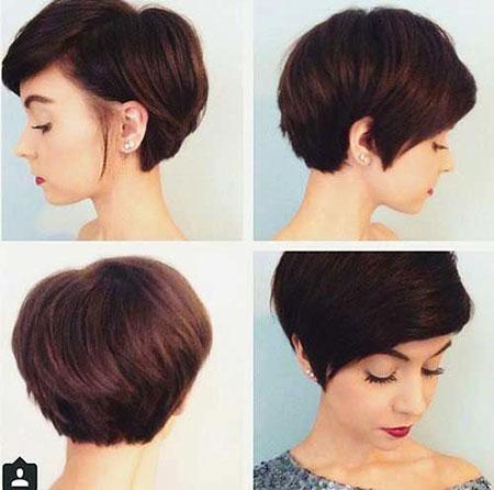 25 Cute Pixie Haircuts Hairstyles Amp Haircuts 2016 2017