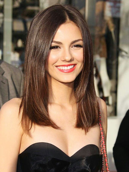 Hair Length Justice Victoria