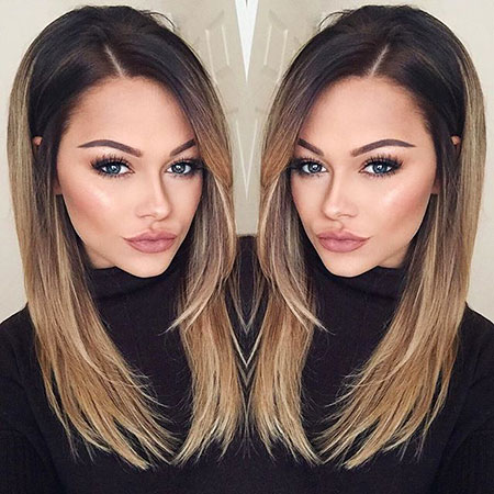 Hair Makeup Beauty Smokey