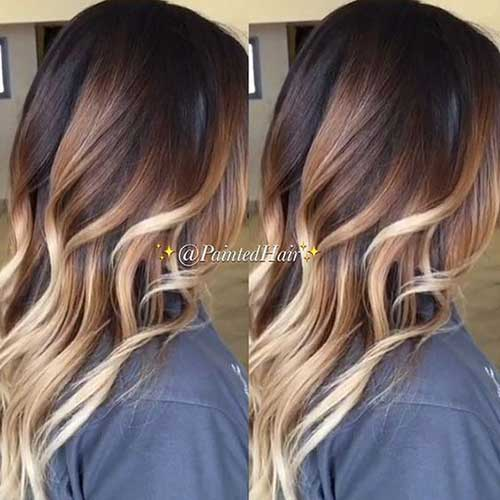 Ombre Hairstyles for Women-11