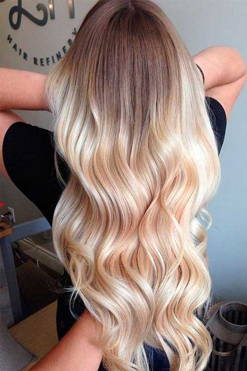 Ombre Hairstyles for Women-12