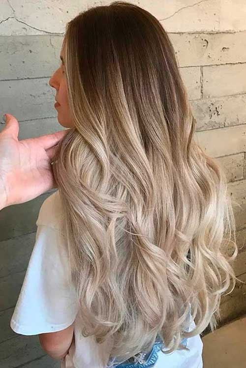 Ombre Hairstyles for Women-13