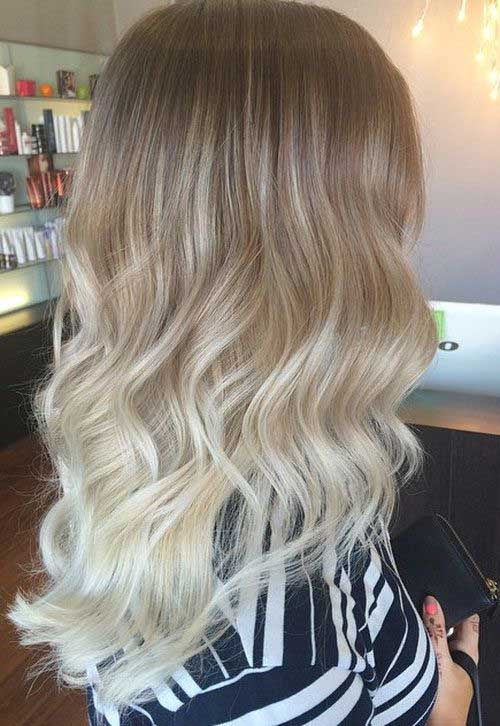 Ombre Hairstyles for Women-14