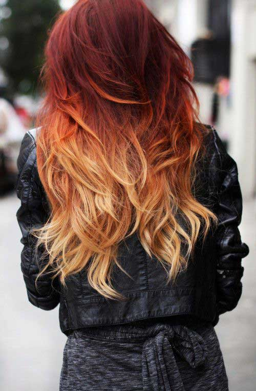Ombre Hairstyles for Women-15