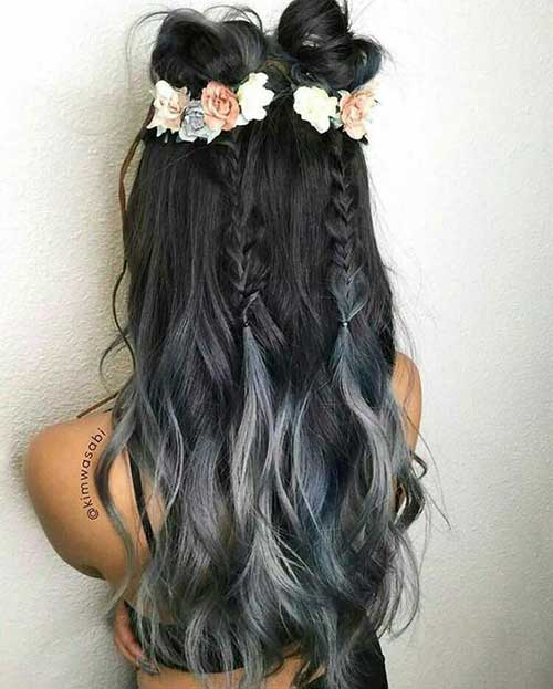 Ombre Hairstyles for Women-7