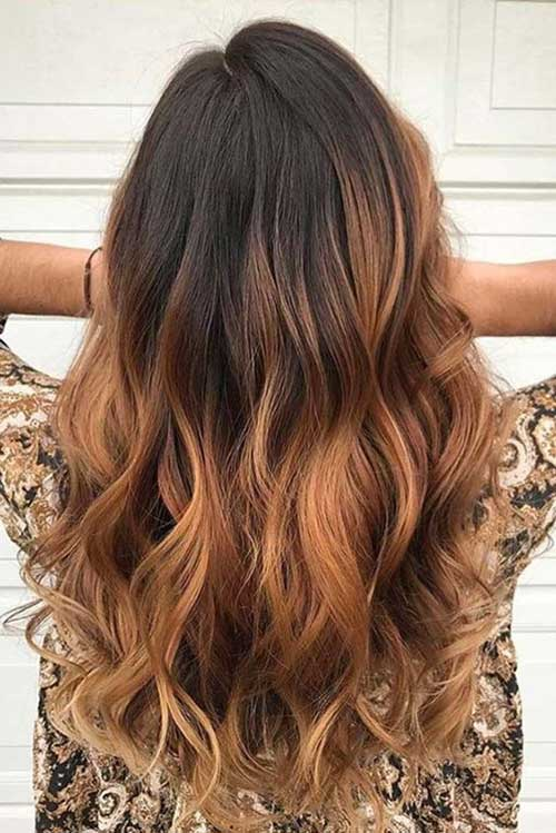 Ombre Hairstyles for Women-8