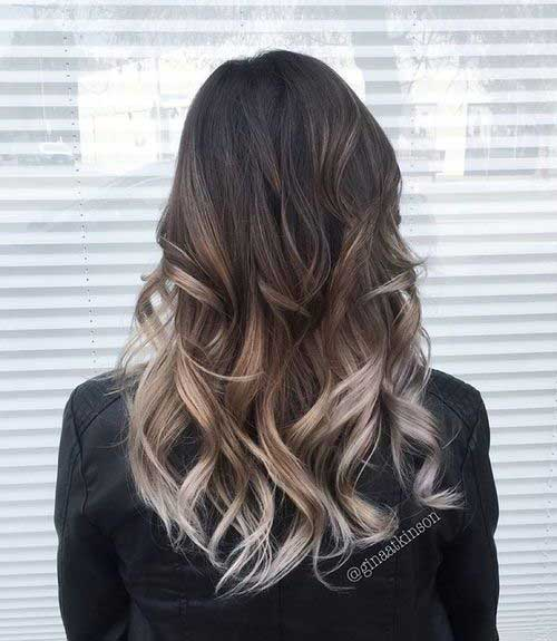 Ombre Hairstyles for Women-9