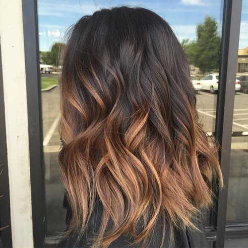 Ombre Hair Styles